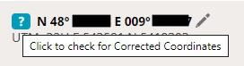 Mystery-Solver-Script CorrectedCoordinates